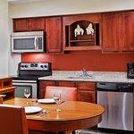 Photo de Residence Inn Winston-Salem University Area