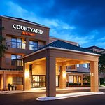 Photo of Courtyard Chicago Elgin/West Dundee
