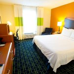 Foto de Fairfield Inn & Suites Arlington Near Six Flags