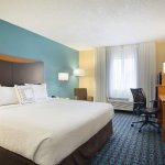 Photo of Fairfield Inn & Suites Fort Worth University Drive