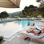 Foto de Omni Bedford Springs Resort