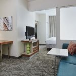 Photo de SpringHill Suites Chicago Schaumburg/Woodfield Mall