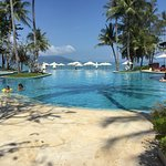 Photo de Melati Beach Resort & Spa