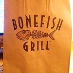 Bild från Bonefish Grill