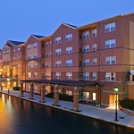 Photo of Residence Inn Indianapolis Downtown on the Canal