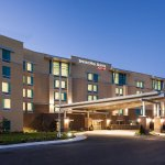 Photo of SpringHill Suites Kennewick Tri-Cities