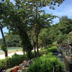 Novotel Phuket Kamala Beach Foto