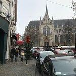 Foto de NH Collection Brussels Grand Sablon