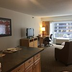 Photo of Comfort Suites Michigan Avenue / Loop
