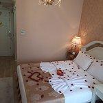 White House Hotel Istanbul Foto