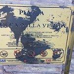 Photo de Piazza della Bocca della Verità