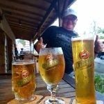 Draft Beer & Cider on Tap