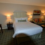 Foto Chateau Victoria Hotel and Suites