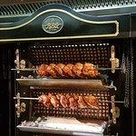 BBQ Kitchen Foto