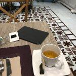 Billede af Hotel San Michele