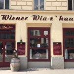 Wiener Wiaz Haus Foto