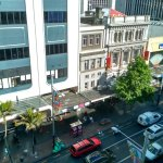 Base Auckland Central Backpackers Foto