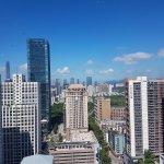 Shenzhen looking west