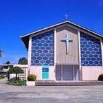 St.mary's church since 1883