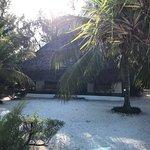 Bilde fra Hakuna Majiwe Beach Lodge