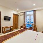 Foto van Orchid Hotel Danang