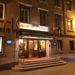 Bild från Grand Hotel Duchi D'Aosta