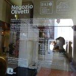 Foto di Negozio Olivetti
