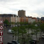 Foto de Hotel Galia