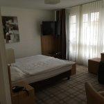 Hotel Rochat Foto