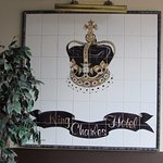 Foto de The King Charles Hotel