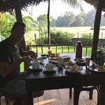 Photo de Lakmini Lodge & Restaurant