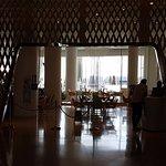 Fotografie: Yas Viceroy Abu Dhabi