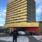Photo de Airport Hotel Basel
