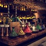 Bild från Tajine Moroccan Restaurant & Lounge