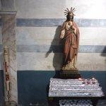 Prayer Table & Candles
