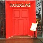 #hanoicapheConfluence #miam😍
