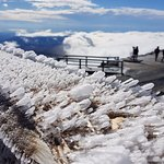 Photo de Mount Washington Observatory Weather Discovery Center