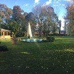 Photo de Relais Villa Selvatico