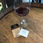 Photo de Grapeline Wine Tours
