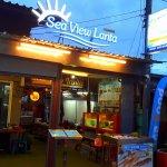 ภาพถ่ายของ Sea View Lanta Restaurant and Bar