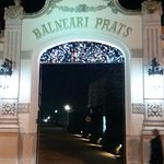 Hotel Balneario Prats Photo