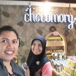 Chocomory