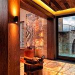 Foto de Ariana Sustainable Luxury Lodge