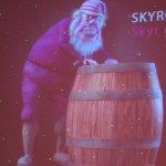 Video display - think it was an Icelandic folk tale