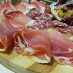 Bilde fra Pizzeria Vecchio Forno