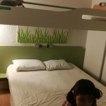 Photo de Ibis Budget Strasbourg Centre Gare