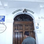 Pension Correo Foto