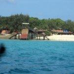 Prison Island Foto