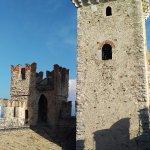Billede af Rocca Scaligera di Sirmione