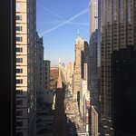 The Peninsula New York Foto